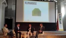 Klimahousecamp, innovazione e sostenibilità fanno rete