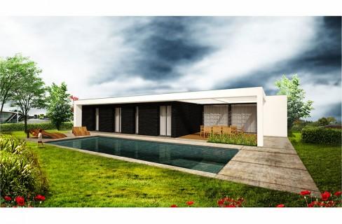 La casa passiva si fa spazio nel Salento e mette ko il cemento
