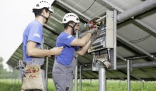Così si affronta l'invecchiamento dei parchi fotovoltaici