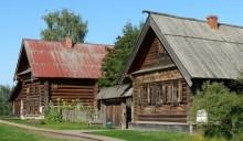 Agriturismi in legno per il turismo sostenibile