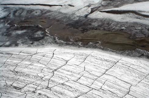 Nature conferma: la fusione del permafrost genera nuovi gas serra