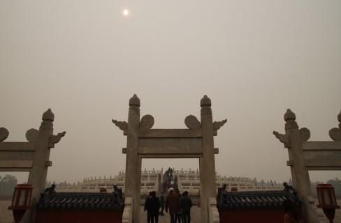 Cina: è airpocalypse