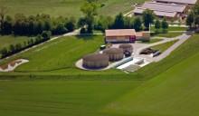 L'ora del biogas