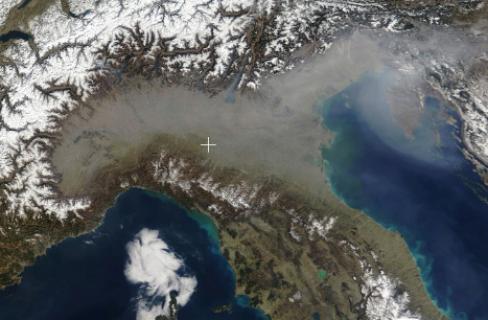 Le proposte di Legambiente per combattere lo smog
