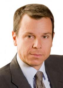 eugenio tranchino, managing partner dello studio legale Watson Farley & Williams