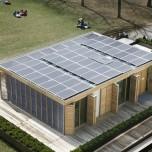 Plus-Energie-Haus