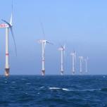Offshore-Windpark Thornton Bank (Belgien)