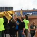 bandi gara fotovoltaico