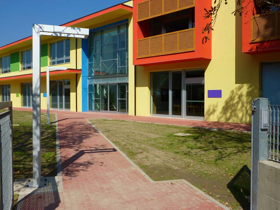 Progetti Esterni Scuola Primaria : Scuola primaria di san martino in argine molinella bologna