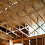 struttura legno
