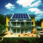 Nearly energy zero buildings