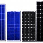 Canadian Solar Modules Family