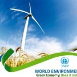 World environmental day 2012