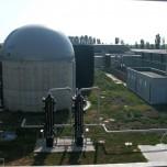 Austep3-biogas