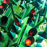 Semafori-Traffico