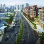 smart cityL