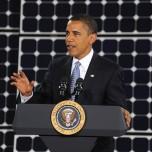 solare obama