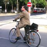 Biciclette come mezzo di trasporto sostenibile