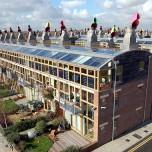 edifici a zero energia, un mercato in crescita