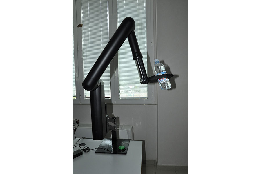 Domotica e disabilità il progetto bticino con il centro protesi