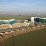 Impianto Austep presso Bosmina