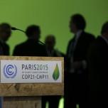 Parigi, continua la conferenza sul clima