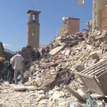 ricostruzione post sisma in bioedilizia