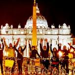 grab roma annuncio