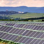 Parchi fotovoltaici