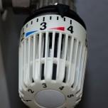 valvola termostatica termosifone