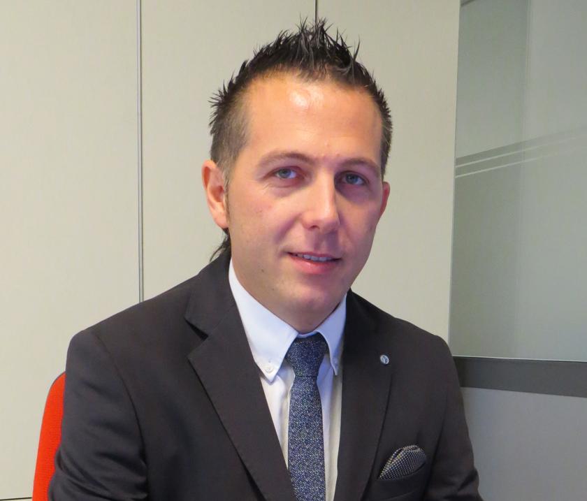 Paolo Mason Esapro