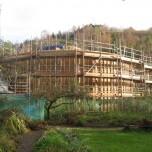 materiali naturali in edilizia